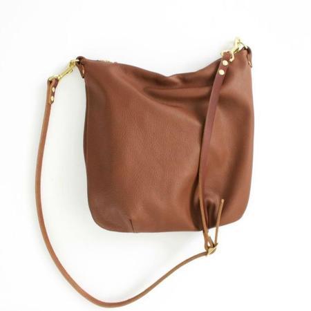Neva Opet Kara Leather Hobo Bag