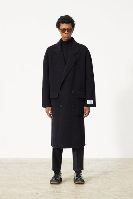 Études Studio Venus Coat - Black