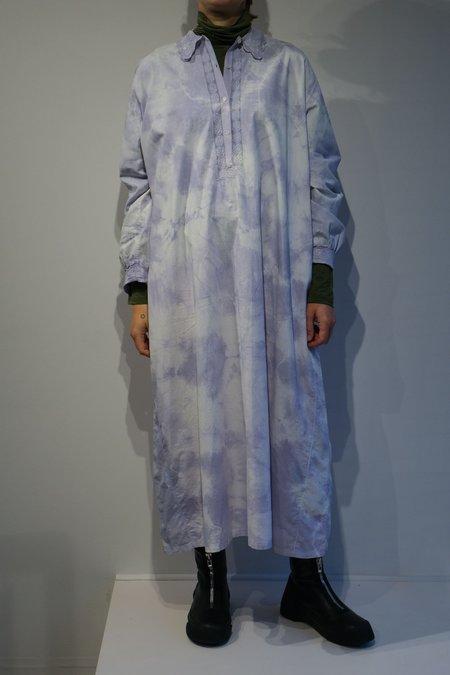 VINTAGE Simple Measure x Wolf & Gypsy Vintage dress - Lilac
