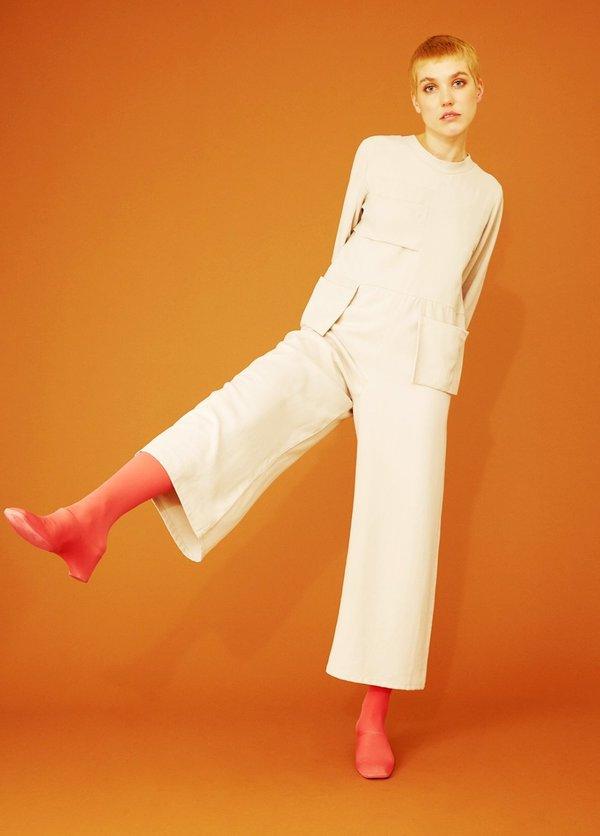 Desiree Klein Finley Jumpsuit Natural