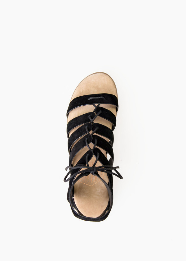 Charlotte Stone Amie Gladiator Sandal