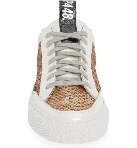 P448 Soho shoes - Paillette