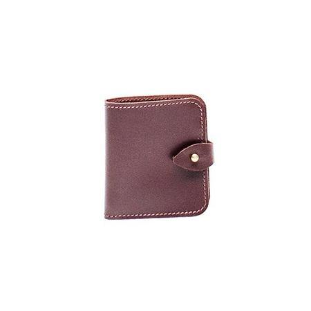 Erin Templeton tidy wallet