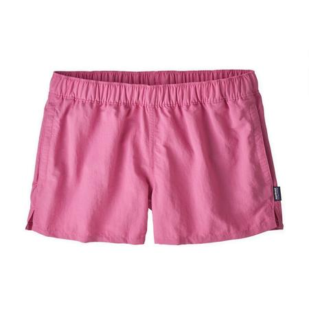 """Patagonia W BARELY BAGGIE 2.5"""" shorts - MARBLE PINK"""
