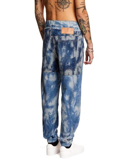 AMBUSH Hybrid Ambush Jeans - Blue
