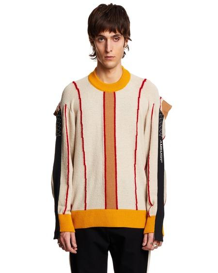 AMBUSH Folding Sweater - Multicolor