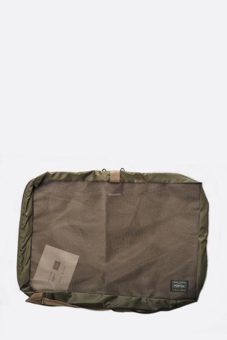 Porter Medium Snack Pack Unit - Khaki