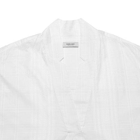 Rachel Comey Dune Dress - White