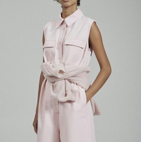Rachel Comey Eldridge Jumpsuit - Pink