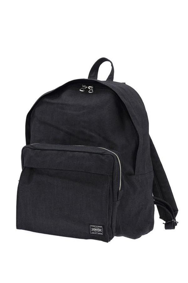 Porter Cotton/Nylon Smoky Daypack