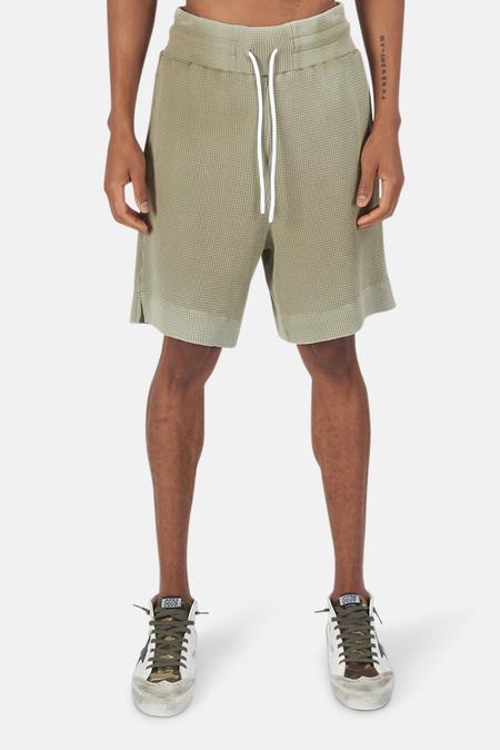 Cotton Citizen Tyson Shorts - Vintage Basil