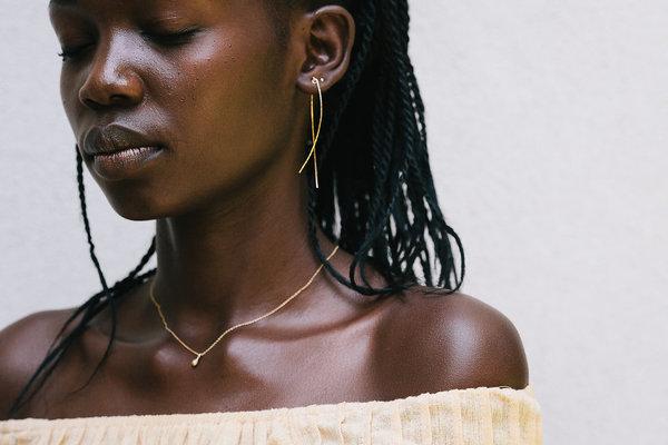 Nettie Kent Jewelry August Earrings