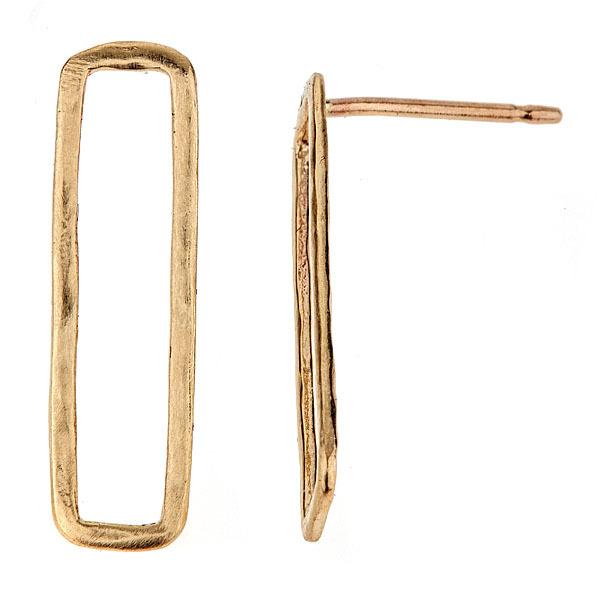 Nettie Kent Jewelry Attis Studs