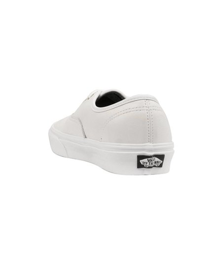 Unisex Vans UA Authentic Sneaker - White
