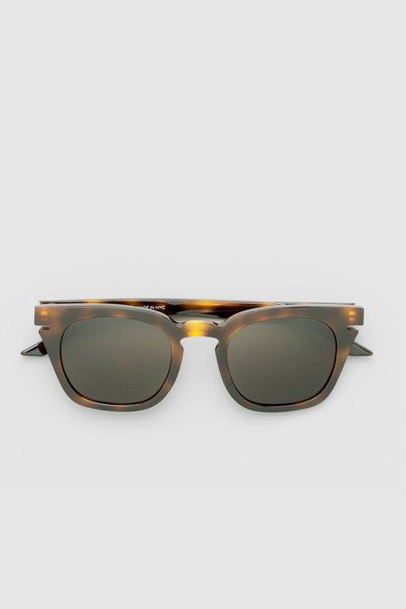 Lowercase Roseland Sunglasses - Honey