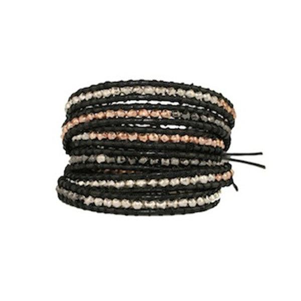 Alden Rae Mini Bead Wrap