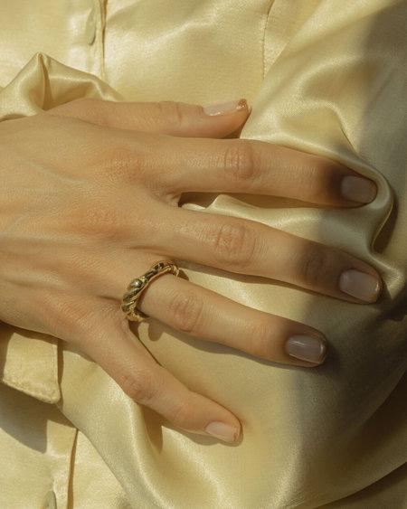 Eyde Ziv Ring