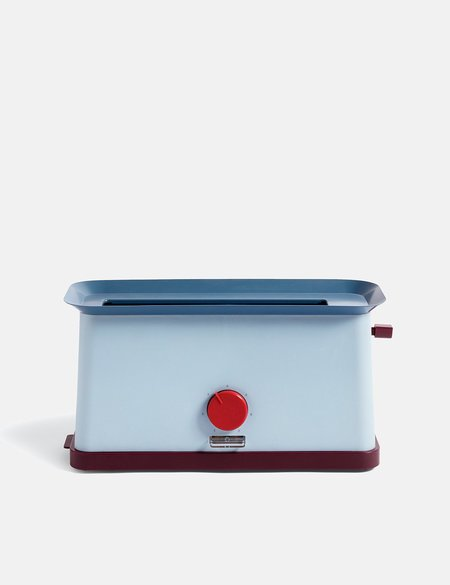 Hay Sowden UK Toaster - Blue
