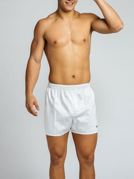 Royal Highnies 2 Pair Boxer Shorts - White