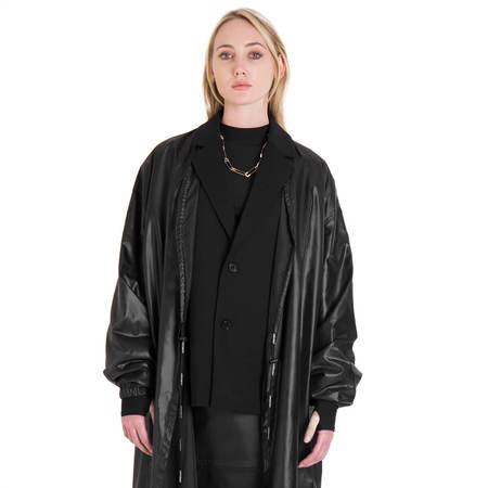 AMBUSH Layered Coat