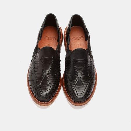 TheCanoShoe MARA shoes - Black