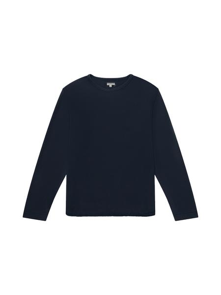Knickerbocker Heavyweight LS Layer Sweatshirt - Navy