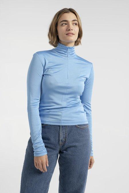 Marimekko Konkari Turtleneck - Blue