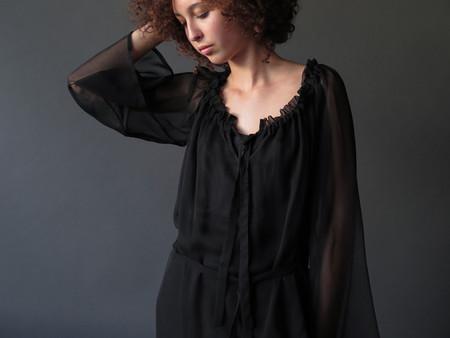 Erica Tanov delphina dress