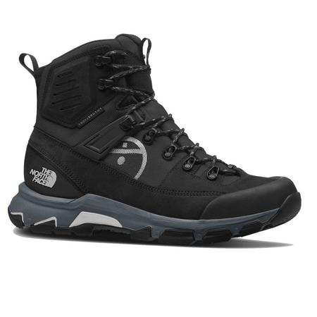 THE NORTH FACE Crestvale Futurelight Backpacking Boot - Black / White