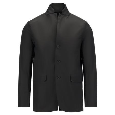 Descente Allterrain Windbreaker Jacket - black