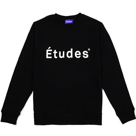 etudes Story Etudes Tops - Black