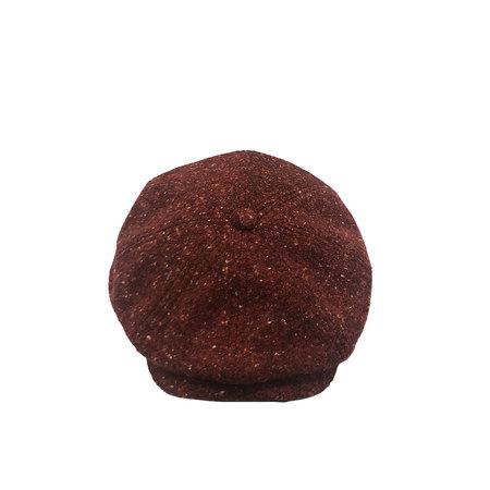 Bailey Hats Currin hat - Rust