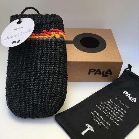 Pala Eyewear Riuha sunglasses - Havana Bio