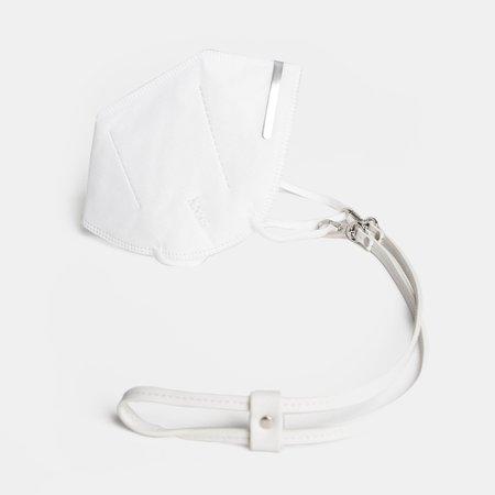 Haerfest Mask Strap - Milk
