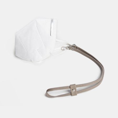Haerfest Mask Strap - Taupe