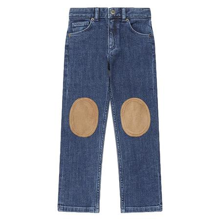 KIDS Bonton Child Sean Pants - Denim Blue