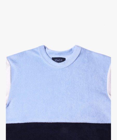 HOWLIN' Sunforest T Shirt - Light Blue