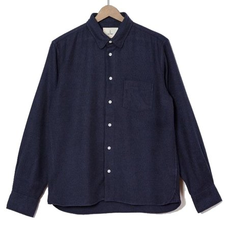 La Paz Lopes Shirt - Navy