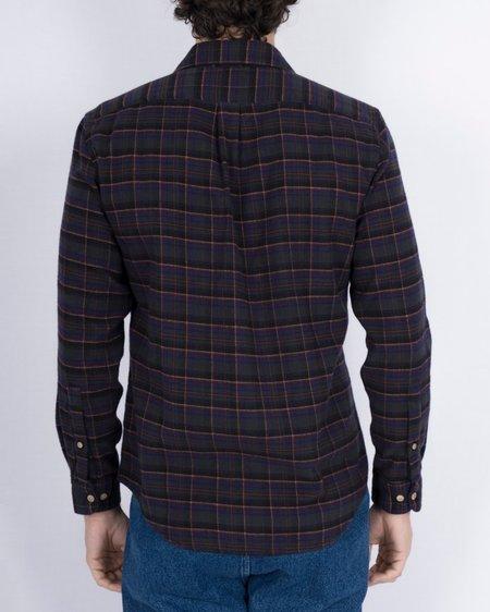 Portuguese Flannel Lordelo Shirt - Multi