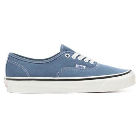 Vans Anaheim Factory Authentic 44 Dx shoes - Og Navy