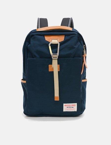 Master-Piece Link Backpack - Navy Blue