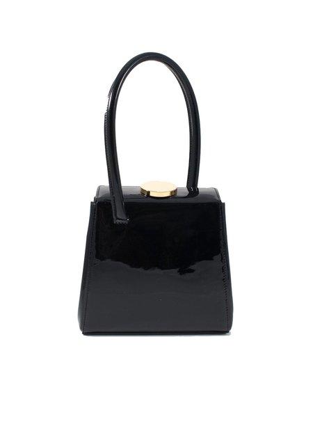 Little Liffner Mademoiselle Bag - Black