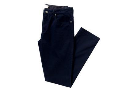 Bridge & Burn Bradley Slim Fit Pants - Navy