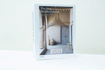 """Gestalten """"The New Mediterranean"""" Book"""