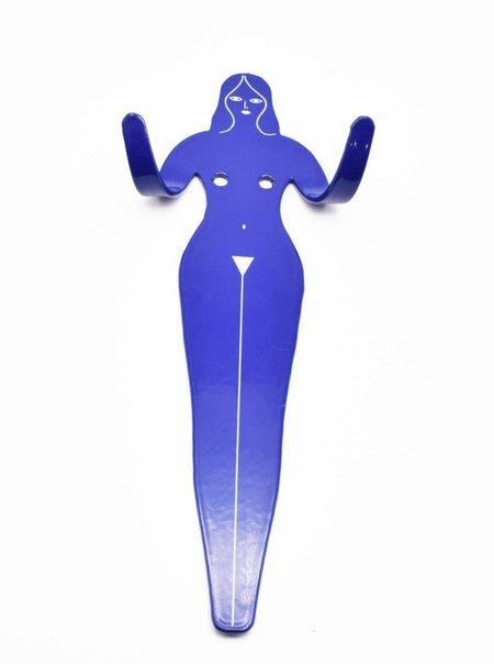 Kaye Blegvad Female Support System Hook - YVES KLEIN BLUE