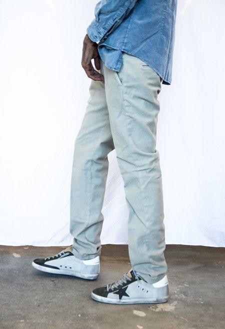Masons Moleskin Chino Pants - Soft Beige