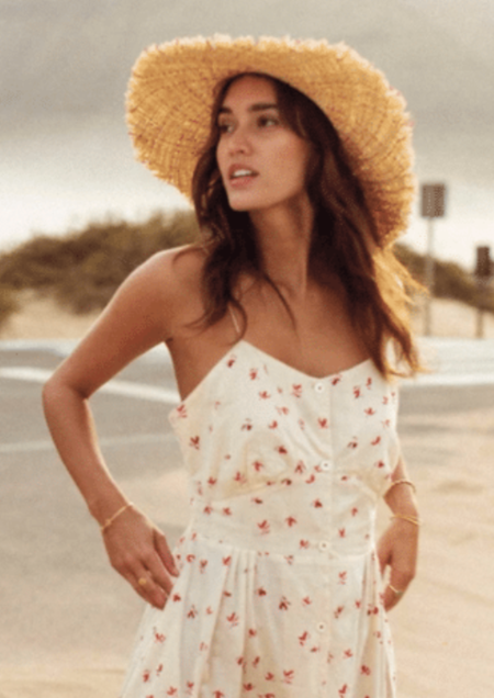 Bellerose Waiola Hat