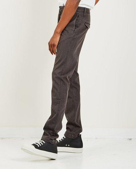 KATO Axe Slim Pant - Gray