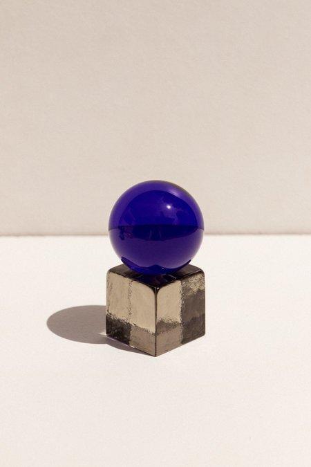 Oh My mini Sculpture - Blue