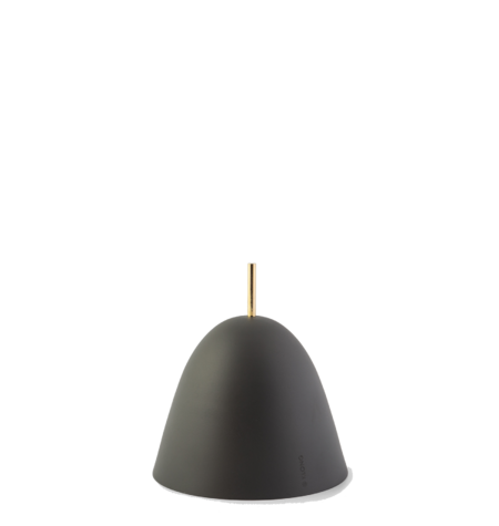 Kloke Gömma Medium Storage Dome - Grey